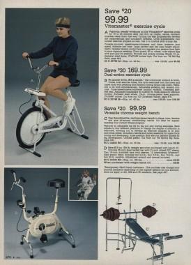 1984.xx.xx Montgomery Ward Christmas Catalog P476
