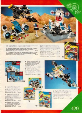 1987 Sears Christmas book page429
