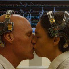 Proyecto beso #tecnología