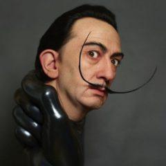 Esculturas hiperrealistas, más humanos que los humanos #arte