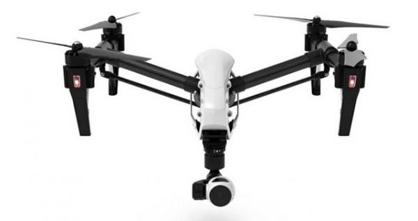 Como cargarse un dron de 3000 € en un minuto #drones