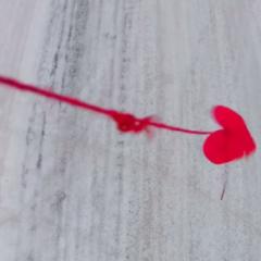 San Valentín desde el cielo #drones