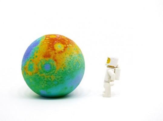 Un mundo en #3D