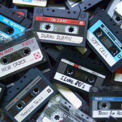 El principio de todo fue el cassette #música #internet