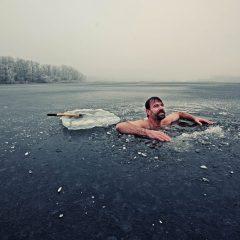 El hombre de hielo #aventureros
