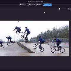 Convertir vídeo en panorámicas y crear minimundos fácilmente #fotografía