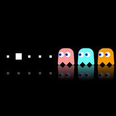 Cómete a esos fantasmas: 35 años del «Comecocos» #videojuegos