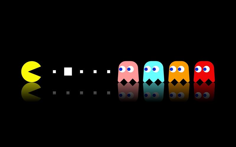 """Cómete a esos fantasmas: 35 años del """"Comecocos"""" #videojuegos"""