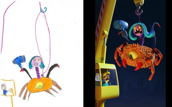 monstruos-ilustraciones 3