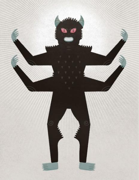 monstruos-ilustraciones 9