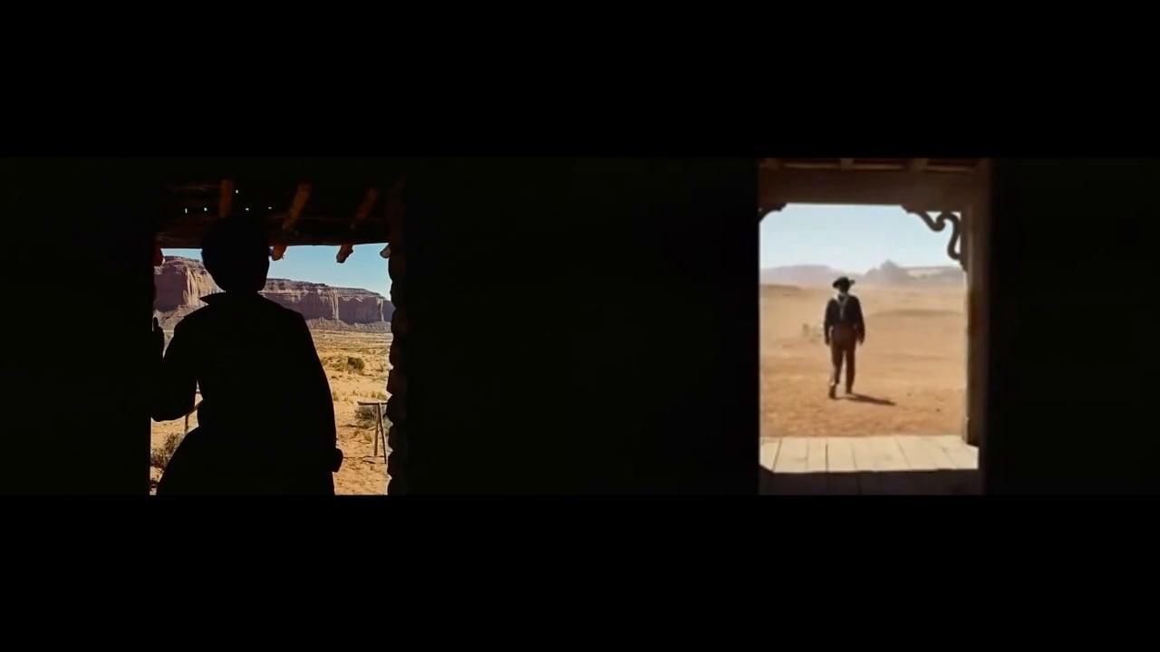 ¿Qué podemos aprender examinando sólo el primer y último plano de una película? #cine