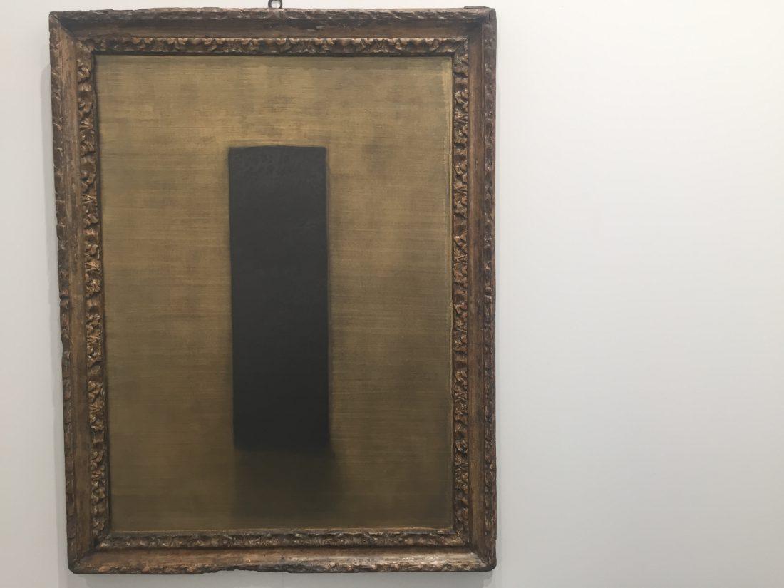 ARCO 2019, al principio fue el lienzo #arte