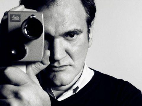 La inspiración de Tarantino #cine