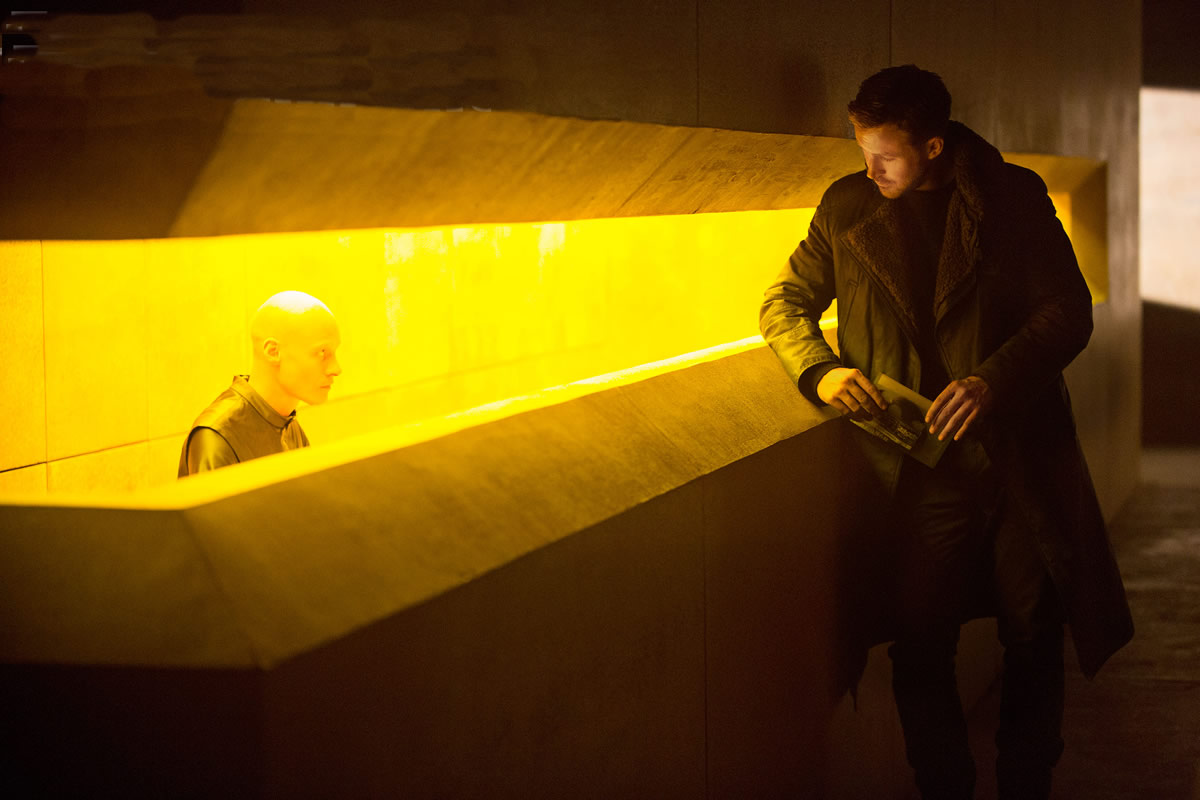 Blade Runner 2049. El montaje del espectador #cine