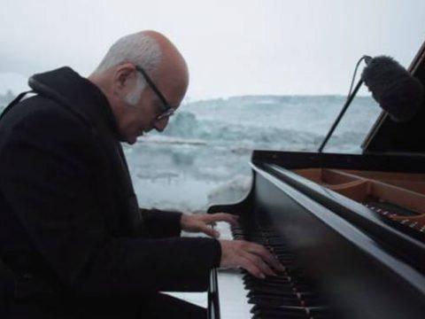 Salvemos el Ártico #música #medioabiente